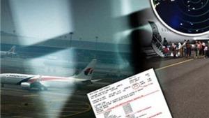 Phát hiện mới về 'người bí ẩn' trong vụ máy bay MH370 mất tích