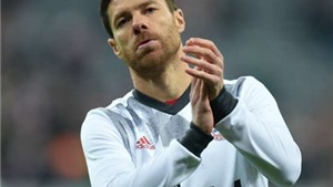 CẬP NHẬT tối 9/3: Xabi Alonso ấn định thời gian giải nghệ. Unai Emery chỉ trích cầu thủ PSG
