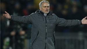 Man United: Đá Europa League, phải chấp nhận đá sân ruộng