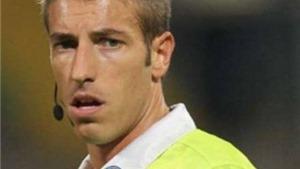 Cầu thủ Milan đòi đánh trọng tài vì trao quả 11m tranh cãi cho Juventus