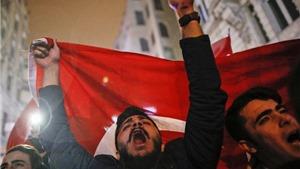 Hà Lan không muốn đối đầu nhưng sẽ không xin lỗi Thổ Nhĩ Kỳ
