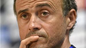 Luis Enrique: 'Barca thua trận là vì... PSG'