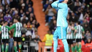 Báo thân Barca tố trọng tài thiên vị Real Madrid