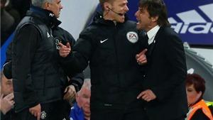 Mourinho: 'Cho tới khi Chelsea có HLV giành được 4 danh hiệu thì Judas này vẫn là số 1 nhé'
