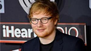 Ed Sheeran phá hàng loạt kỉ lục Guinness với album 'Divide'