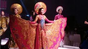 'Hòn ngọc Viễn Đông' chọn ngày 3 tháng 3 hàng năm làm Lễ hội Áo dài