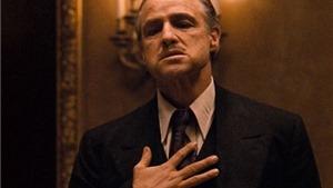 Những bí mật sốc về hậu trường phim kinh điển 'Bố già'