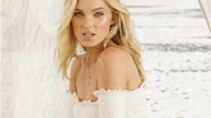 8 thiên thần Victoria's Secret nóng bỏng và hoàn hảo khi làm ca sĩ
