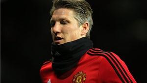 Đừng trách Mourinho! Đến Man United vốn là sai lầm của Schweinsteiger