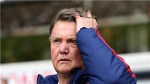 Tiêu tốn của Man United 250 triệu bảng, 13 chữ ký của Van Gaal giờ ra sao?
