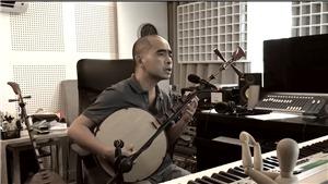 Nghe nhạc sĩ Đức Trí chơi đàn kìm, hát 'Dạ cổ hoài lang'