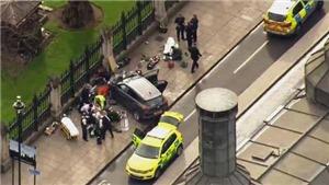 Tại sao khủng bố dùng ô tô làm vũ khí tấn công?
