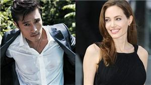 Lee Byung Hun vừa ký hợp đồng với hãng đại diện của Angelina Jolie