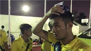 Futsal Việt Nam dính 'phốt' lớn tại giải VĐQG