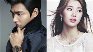 Rộ tin Lee Min Ho và Suzy Bae chia tay, nữ diễn viên đã có tình mới
