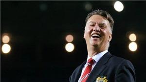 Nhìn Hà Lan khủng hoảng mới thấy Van Gaal... siêu giỏi