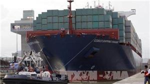 Trung Quốc nhắm tới các khu đất chiến lược quanh Kênh đào Panama