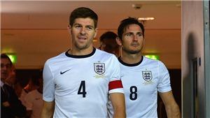 Đáng xấu hổ cho tuyển Anh: Chỉ có đúng 1 cựu tuyển thủ đang làm HLV