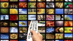 Những 'con nghiện' tivi