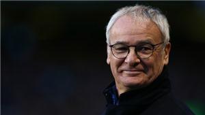 CẬP NHẬT tối 29/3: HLV Ranieri sắp tiết lộ sự thật tại Leicester. Man United sẽ có 4 tân binh chất lượng