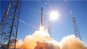 Sáng mai, Mỹ sẽ phóng vệ tinh bằng tên lửa 'tái chế'