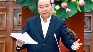 Thủ tướng Nguyễn Xuân Phúc: Mười tín hiệu tốt của nền kinh tế