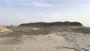 Bí ẩn về hành cung cổ ngàn năm tuổi giữa sa mạc ở Trung Quốc