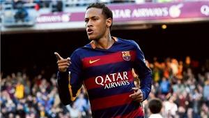 Chelsea từng mua hụt Neymar như thế nào?