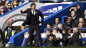 ĐIỂM NHẤN Chelsea 1-2 C.Palace: Conte nhớ Moses. Chelsea bắt đầu thấy lo sợ Spurs