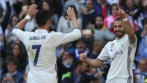Real Madrid 3–0 Alaves: Thắng nhẹ nhàng, xây chắc ngôi đầu