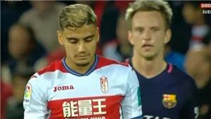 Rakitic chửi bậy, nguyền rủa cầu thủ của Man United xuống hạng
