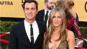 Justin Theroux lần đầu kể về đám cưới bí mật với Jennifer Aniston