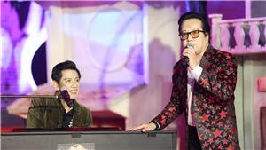 Elvis Phương song ca với Đức Minh trên bản hòa âm của Richard Clayderman