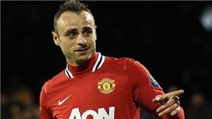 Công Vinh tính tậu cựu 'sát thủ' Man United cho CLB TP.HCM