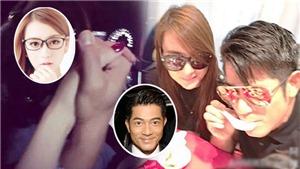 Quách Phú Thành kết hôn tuần này, lật lại quá khứ gây tranh cãi của vợ sắp cưới