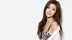Chiêm ngưỡng Top 5 các 'nữ hoàng nóng bỏng' xứ Hàn