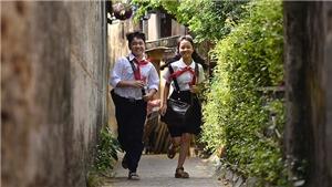 Con nuôi Hoài Linh xuất hiện trong dự án âm nhạc hoành tráng