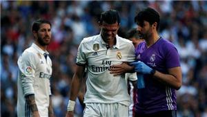 Vắng Pepe sẽ ảnh hưởng thế nào tới giấc mơ Champions League và Liga của Real Madrid?