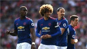 Jose Mourinho: 'Sunderland đang buồn, hết ý chí chiến đấu. Man United thắng là tất yếu'