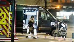 Thủ đô Đức, Na Uy báo động vì nguy cơ khủng bố