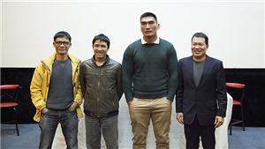 Lý do đạo diễn 'Cha cõng con' trả lại Bằng khen giải Cánh diều 2017