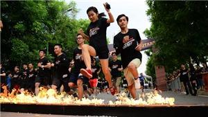 Red Bull Champion Dash: Lý giải khát khao 'húc tung thách thức' của giới trẻ Việt
