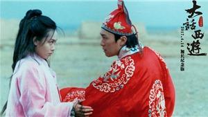 Phim kinh điển của Châu Tinh Trì tái xuất với nhiều cảnh quay gốc được tìm thấy trong nhà kho