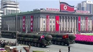 Chuyên gia quân sự vẫn 'đoán già đoán non' về kho vũ khí hạt nhân Triều Tiên