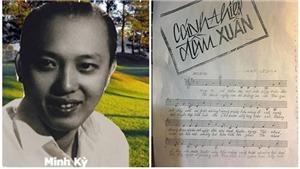 Cục NTBD xin 'nghiêm khắc rút kinh nghiệm' việc tạm dừng lưu hành 5 ca khúc trước 1975