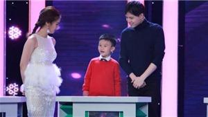 Giám khảo 'Biệt tài tí hon' phát cuồng vì kiến thức của cậu bé 4 tuổi