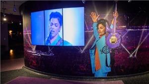 1 năm ngày mất Prince, nhiều sự kiện tôn vinh, di sản nằm trong tranh cãi