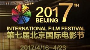 LHP Quốc tế Bắc Kinh 2017: Công bố 15 dự án điện ảnh do Trung Quốc-Australia hợp tác