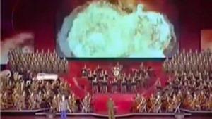 'Chảo lửa' Triều Tiên trong tâm cuộc chiến cân não nguy hiểm