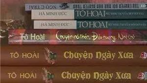 Ra mắt tập bút ký của nhà văn Tô Hoài